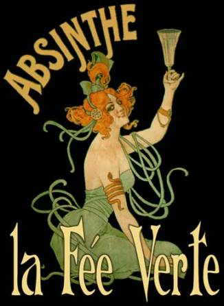 It's the Final Absinthe