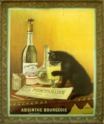 More Absinthe